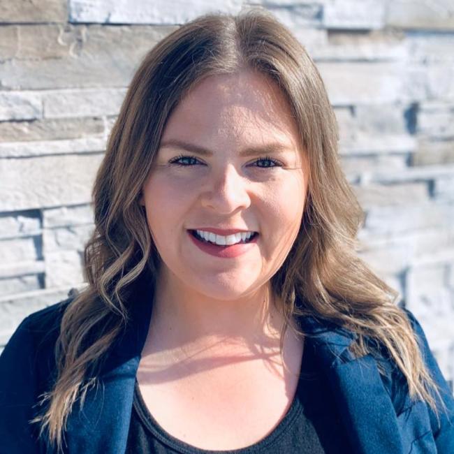 Jenna Trittart, Pelvic Floor Physio Manitoba